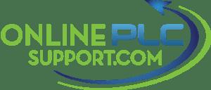 Online PLC Support Logo