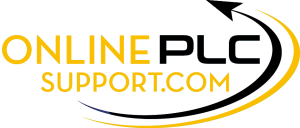 Online PLC Support Logo2