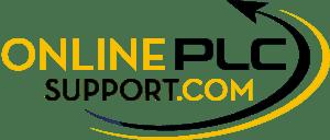 Online PLC Support Logo3
