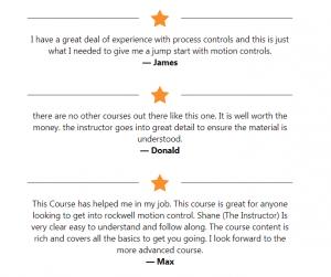 Servo Motion Mastery Reviews